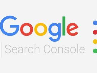 Google's Search Console