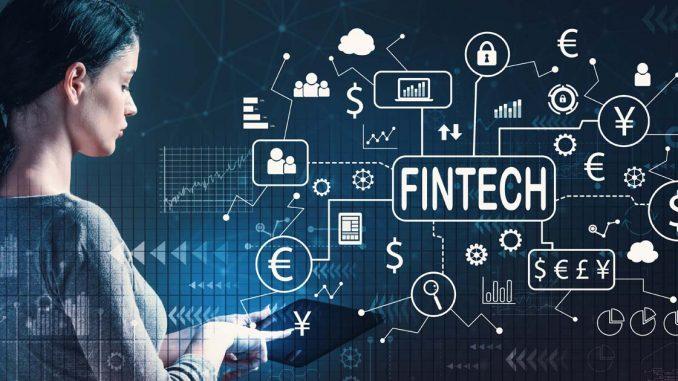 Fintech consumers